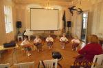 Maidla lasteaeia kanneldajad. Foto Enn Laansalu