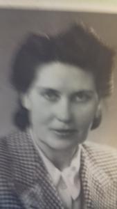 Serafima Koov