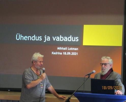 Foto: Enn Laansalu